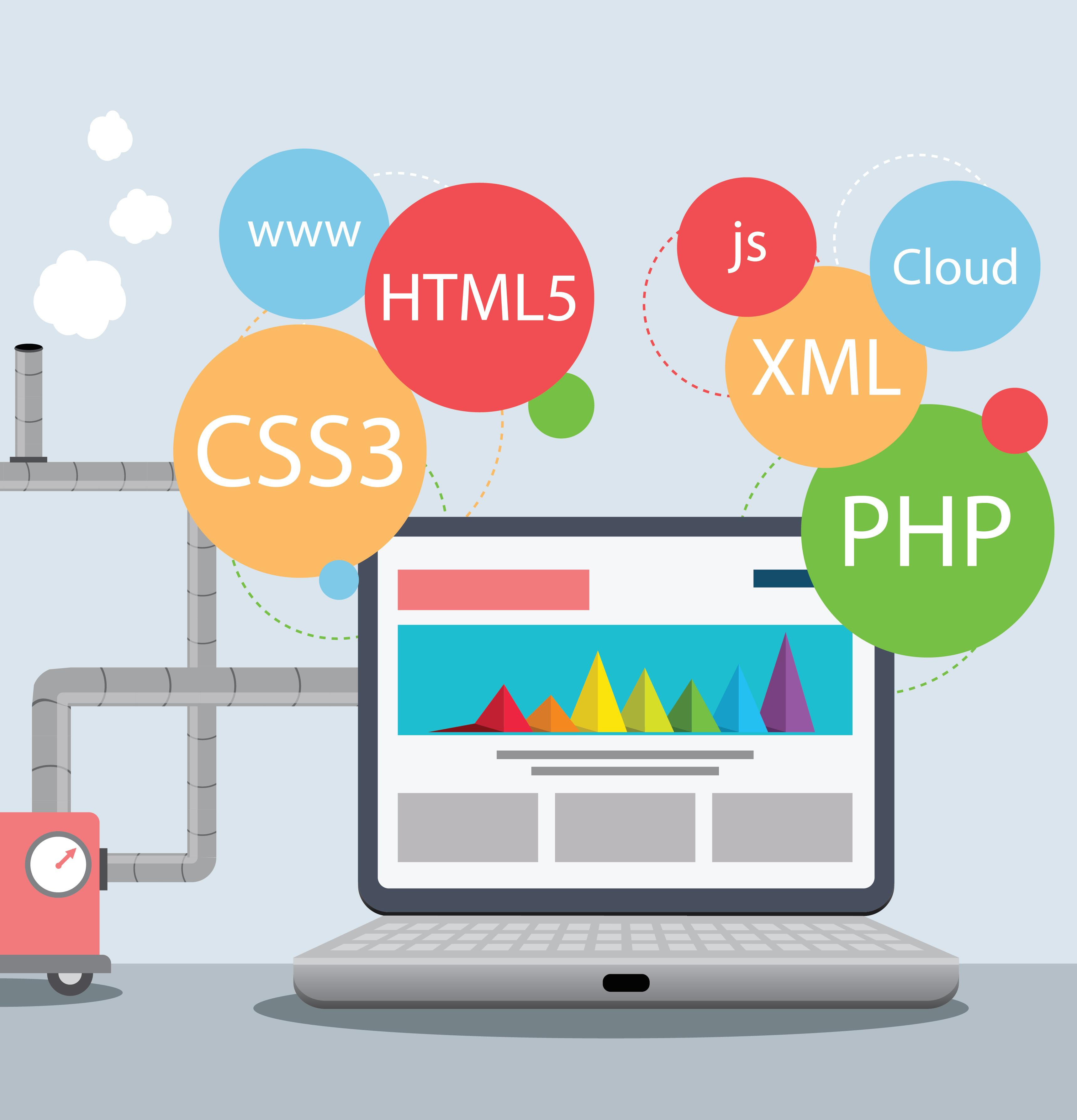 Site Web (Professionnel)